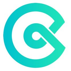 CoinEx exchange logo