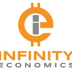 Infinity Coin exchange logo