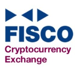 Fisco exchange logo