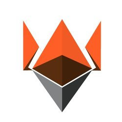 ForkDelta exchange logo