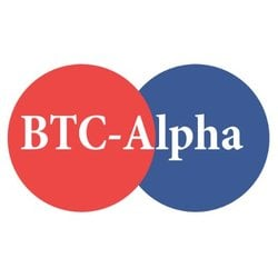 BTC-Alpha exchange