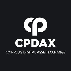CPDax exchange logo