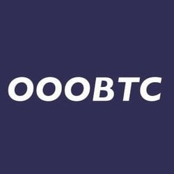 OOOBTC exchange logo