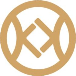 KKCoin exchange logo