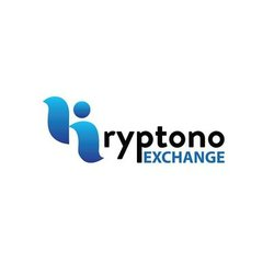 Kryptono exchange logo