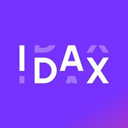 Idax exchange logo