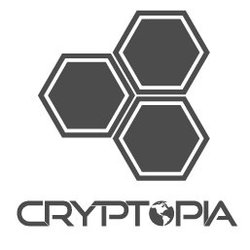 Cryptopia exchange logo