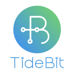 Tidebit exchange logo