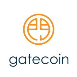 Gatecoin exchange logo