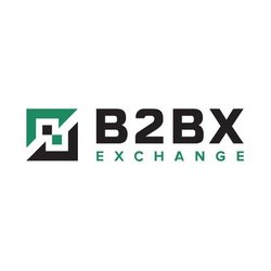 B2BX exchange logo
