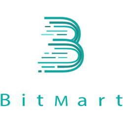 Bitmart exchange logo