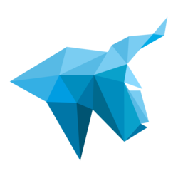 HitBTC exchange logo