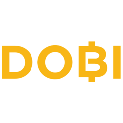 Dobitrade exchange logo