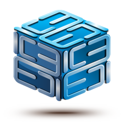 Ice3x exchange logo