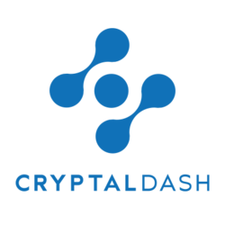 CryptalDash exchange logo