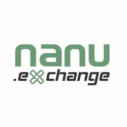 Nanu Exchange exchange logo