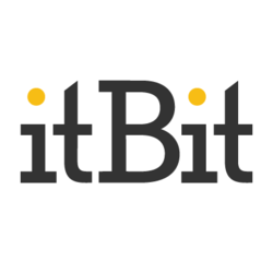 itBit exchange logo