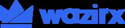 WazirX exchange logo