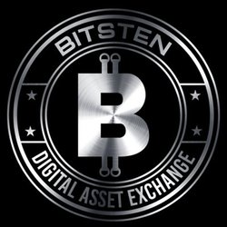 Bitsten exchange