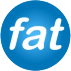 FatBTC exchange logo