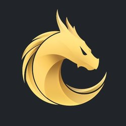 DragonEx exchange logo