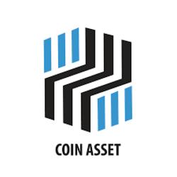 CoinAsset exchange logo