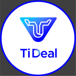 Tideal exchange logo