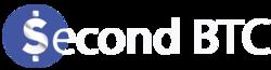 SecondBTC exchange logo