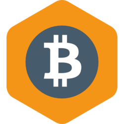 Mercado Bitcoin exchange logo