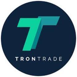 트론트레이드 (TronTrade) exchange