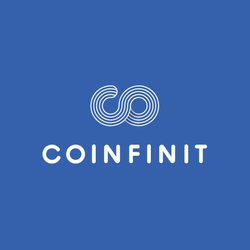 Coinfinit exchange