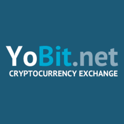 YoBit exchange logo