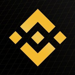Binance (Futures) exchange