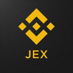 Binance JEX (Futures)