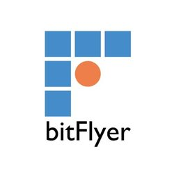 bitFlyer exchange logo
