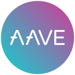 Aave exchange