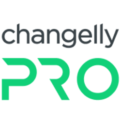 Changelly PRO exchange