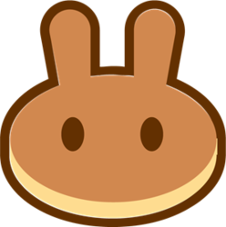 PancakeSwap (v1) exchange