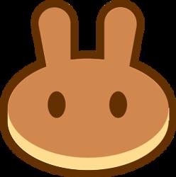 PancakeSwap (v2) exchange