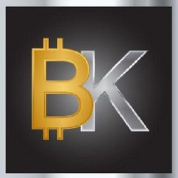 BitKonan exchange logo