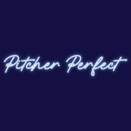 Pitcher Perfect