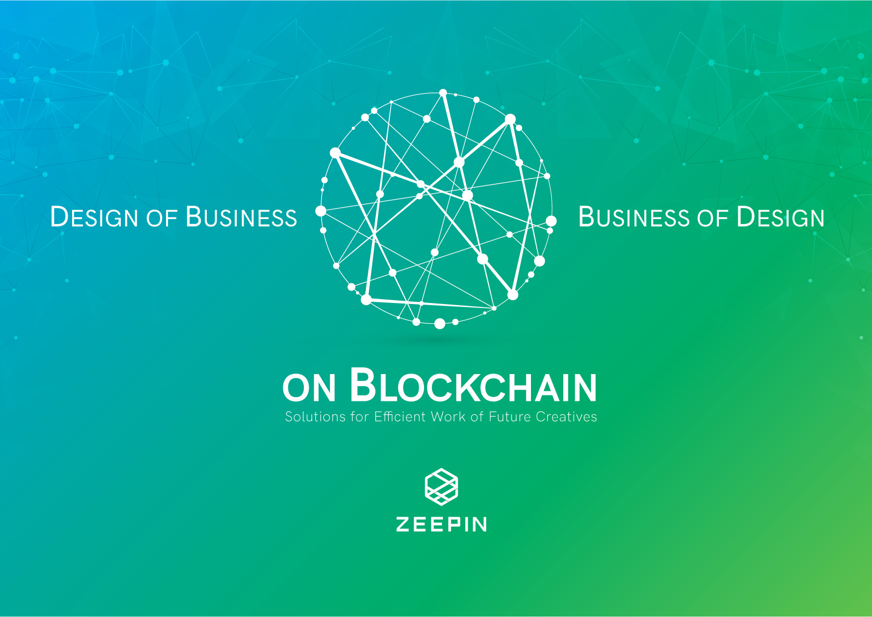 ZEEPIN Singapore Meetup - Business of Design
