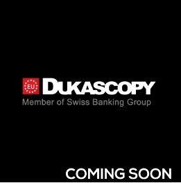 Dukascopy profile picture