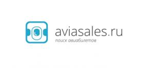 Aviasales.ru profile picture