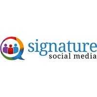 Signature Social Media profile picture
