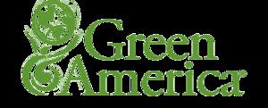 Green America profile picture