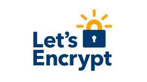 Let's Encrypt profile picture