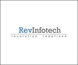 RevInfotech profile picture