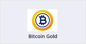 Bitcoin Gold profile picture