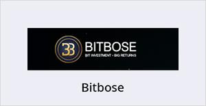 Bitbose profile picture